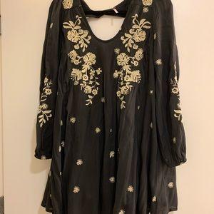 Free People Dresses - Free people sweet tennessee mini dress